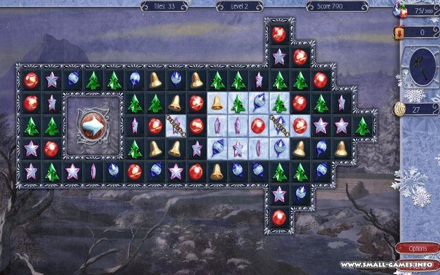 Скачать игру jewel match snowscapes полная