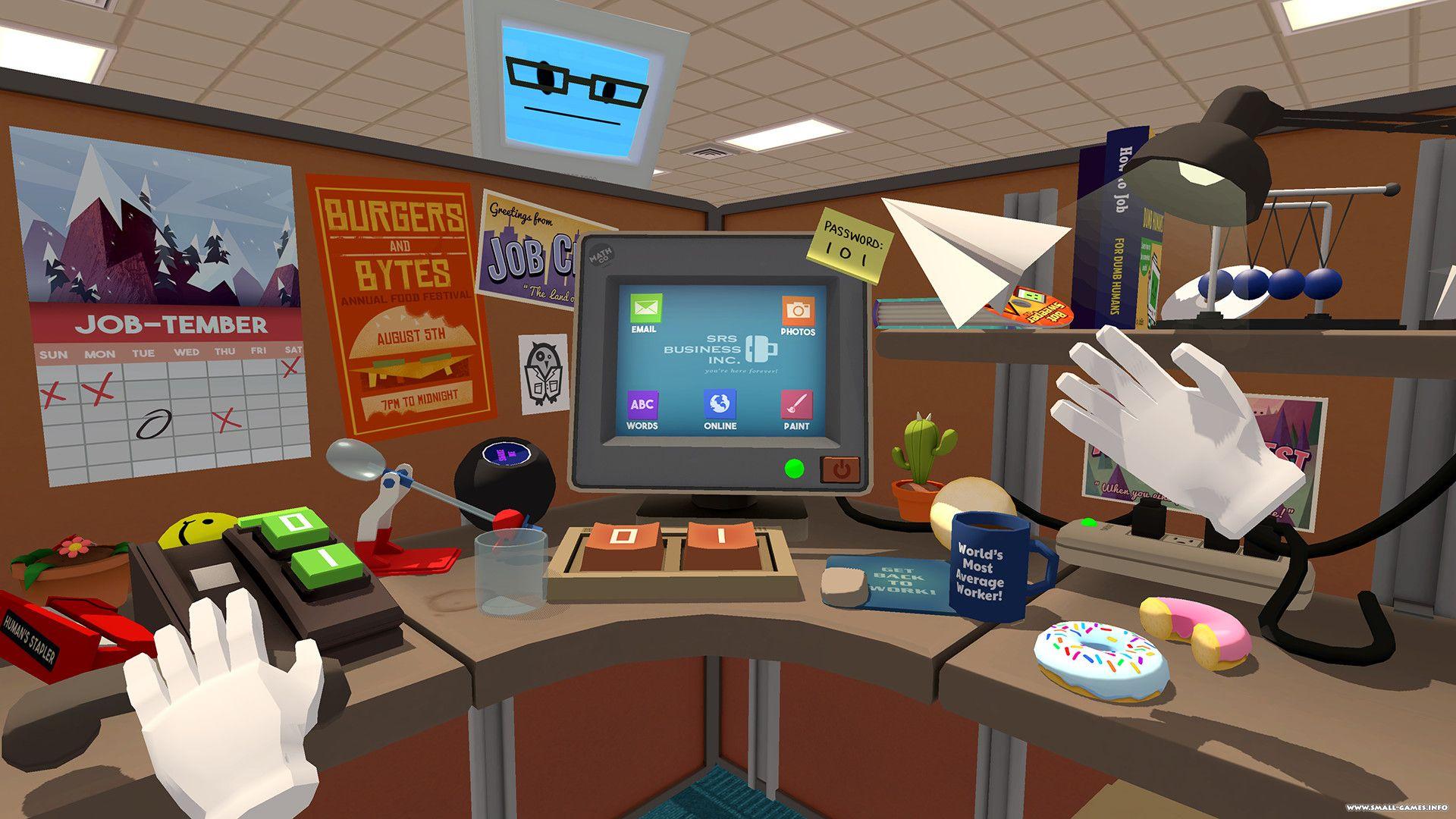 Job simulator без очков виртуальной реальности защита камеры черная комбо фиксатор на корпусе