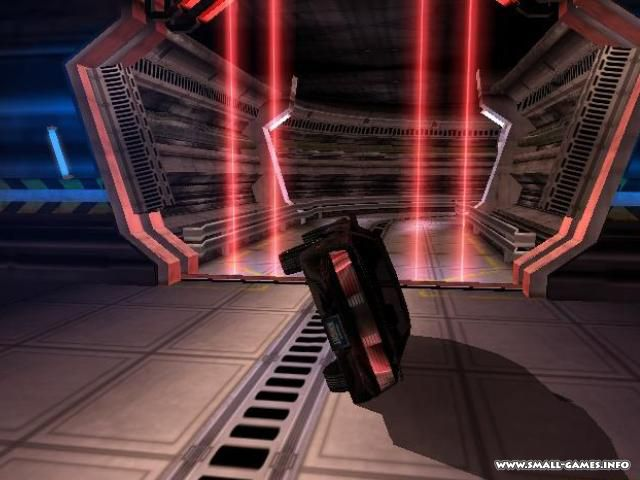 Скачать knight rider 2: the game / рыцарь дорог 2: игра 2004.