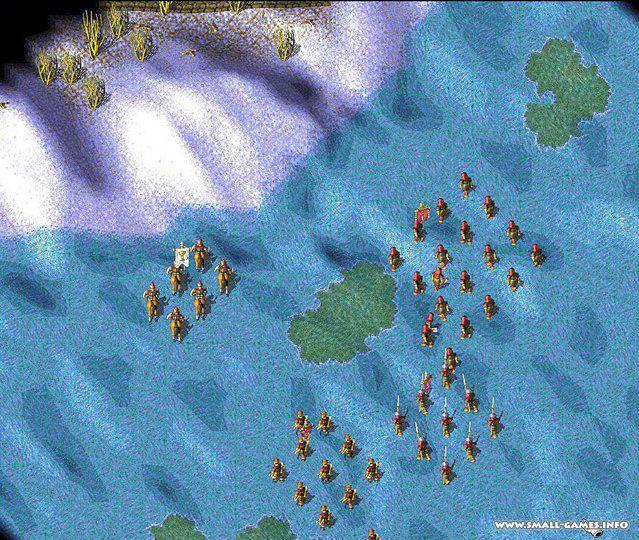 война и мир 2 игра скачать торрент для виндовс 7 - фото 9