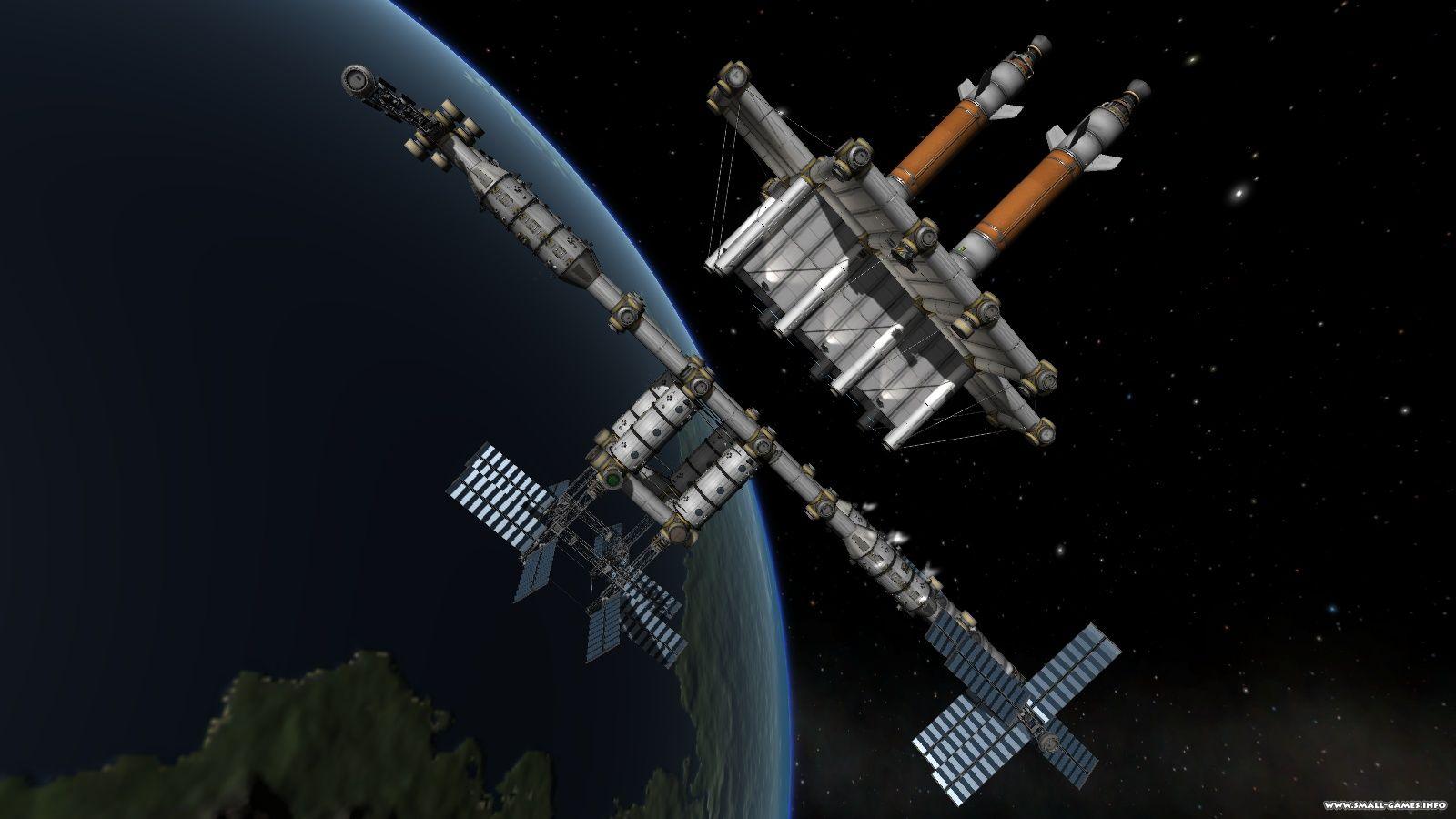 Скачать игру space marine