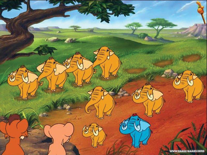 Скачать торрент король лев 4 месть зиры.