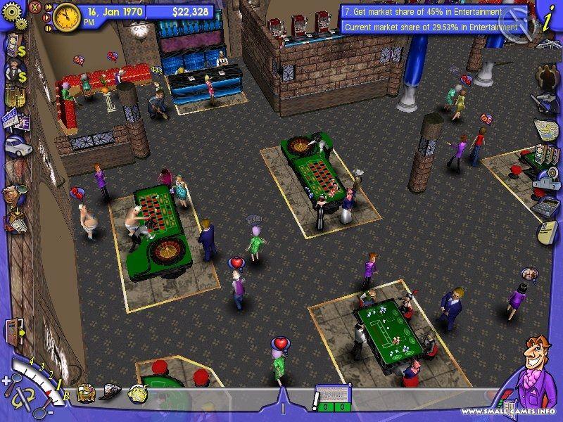 casino torrent