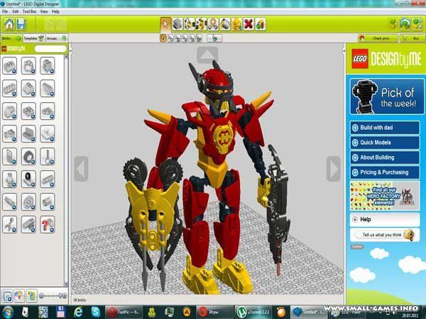Lego игра скачать - фото 11