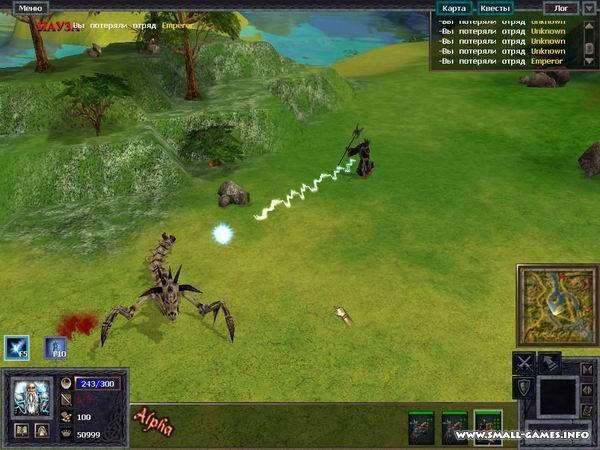 торрент скачать бесплатно игру магия войны тень повелителя - фото 7