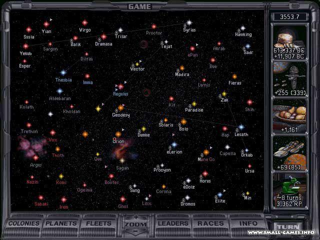 игра космические рейнджеры перезагрузка коды