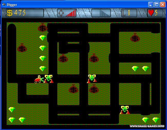 Digger Игра Скачать Бесплатно - фото 8