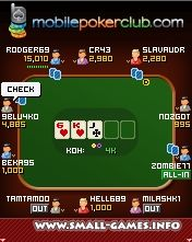 Мобайл покер клуб играть онлайн online casino games usa