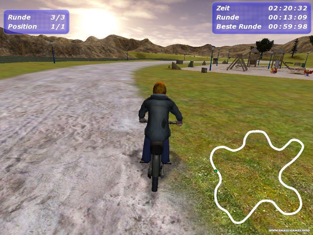 Игры мотоциклы - f-games.ru