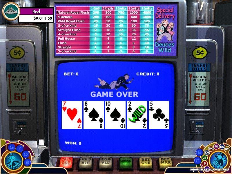 Monopoly Casino Vegas Edition Full Oyun
