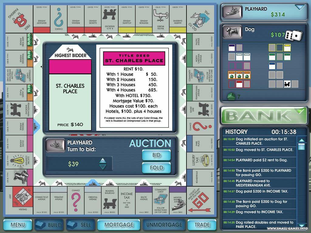 Скачать monopoly на пк через торрент