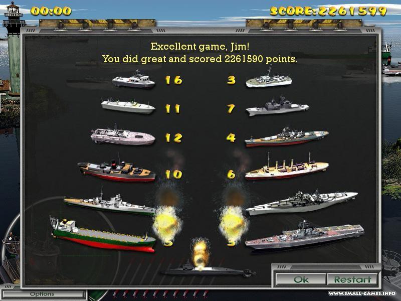 Морской бой скачать торрент на компьютер игра.