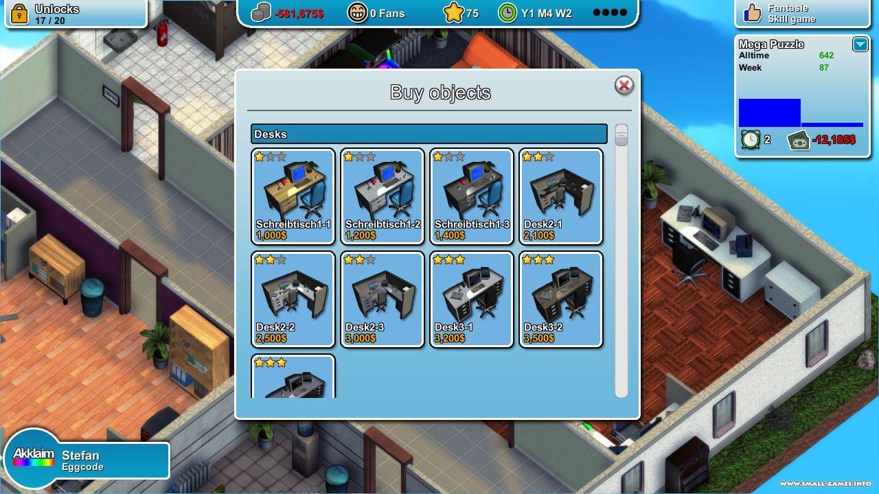 Скачать игру mad games tycoon для pc через торрент gamestracker. Org.