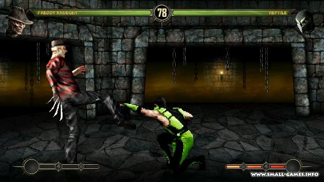 Mortal kombat 9 (m. U. G. E. N. ) скачать игру.