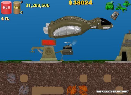 motherload game free download full version