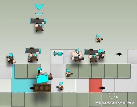 Mustache Armies игра скачать торрент - фото 7