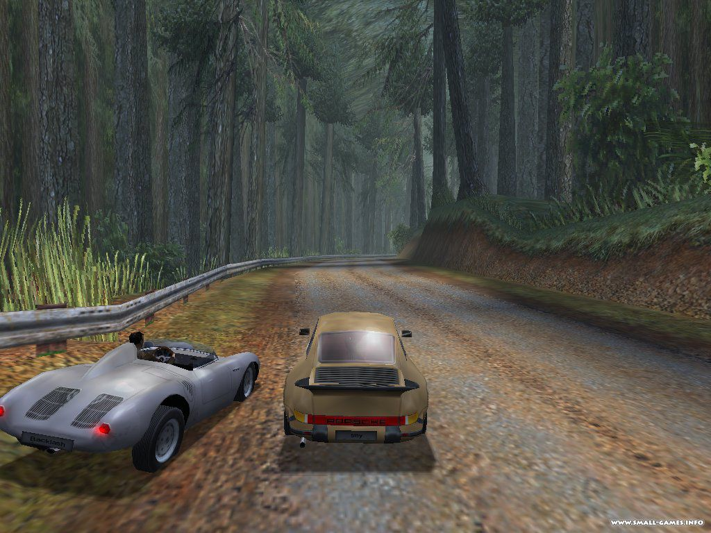 1Need For Speed 2000