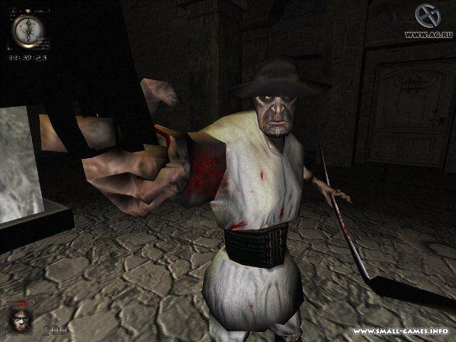 Игру Nosferatu The Wrath Of Malachi (Вампиры)
