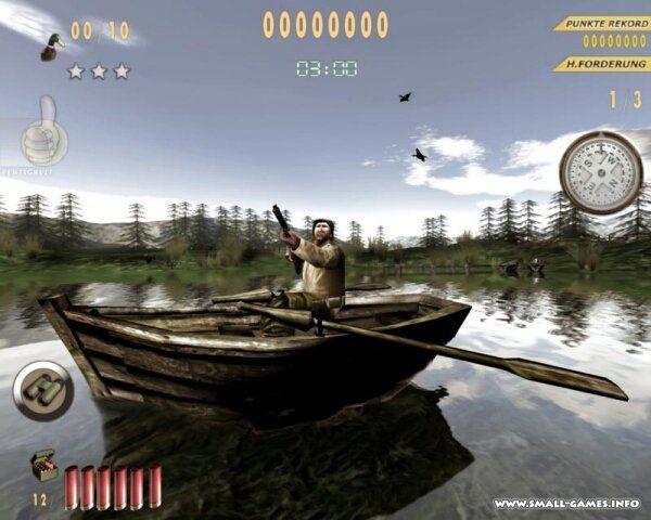 Скачать Игру Охота На Уток На Компьютер Через Торрент - фото 3