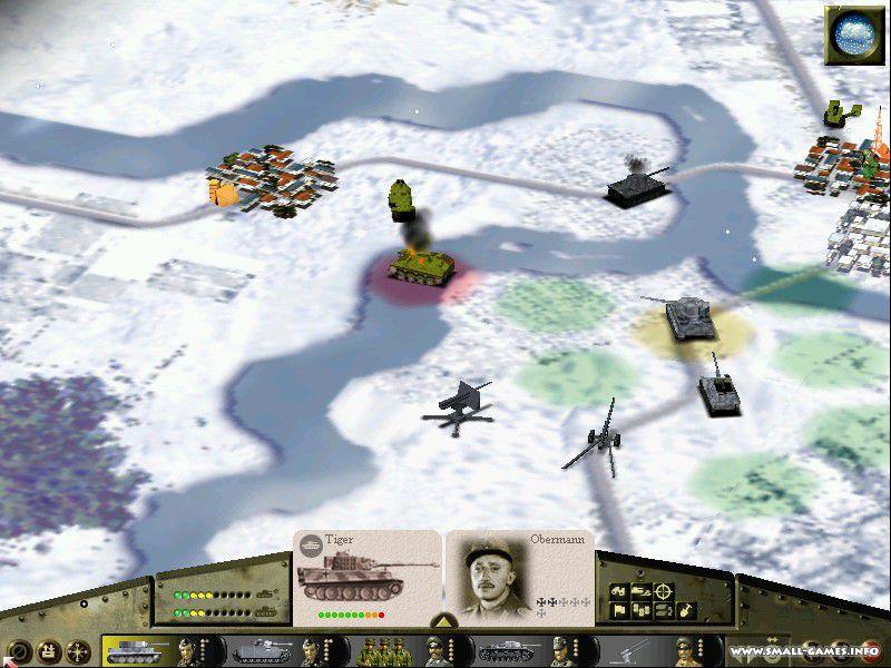 Generals zero hour reborn скачать торрент.