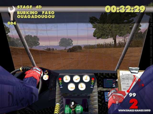 paris dakar rally game pc download. Black Bedroom Furniture Sets. Home Design Ideas