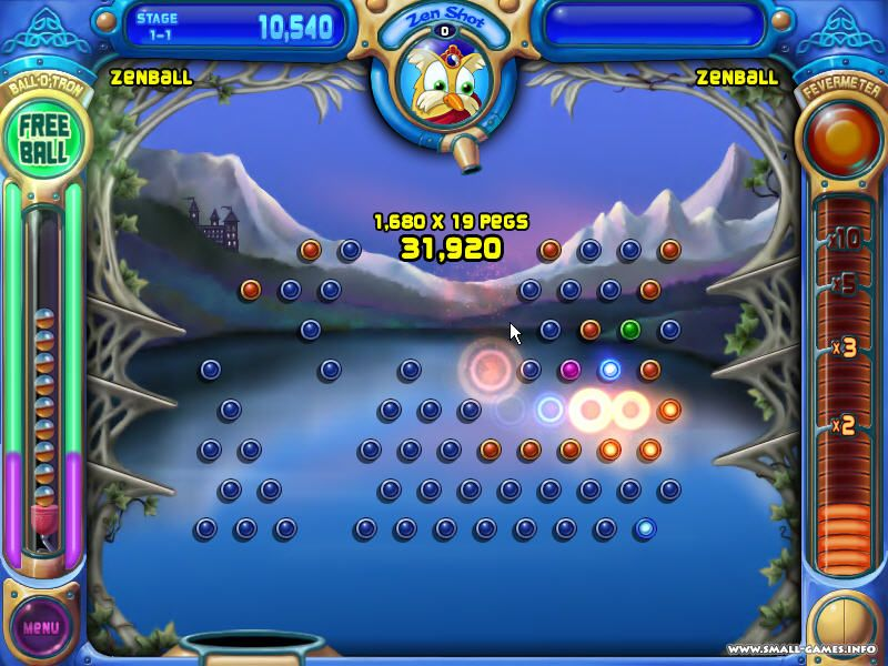 Peggle deluxe русификатор - фото 4