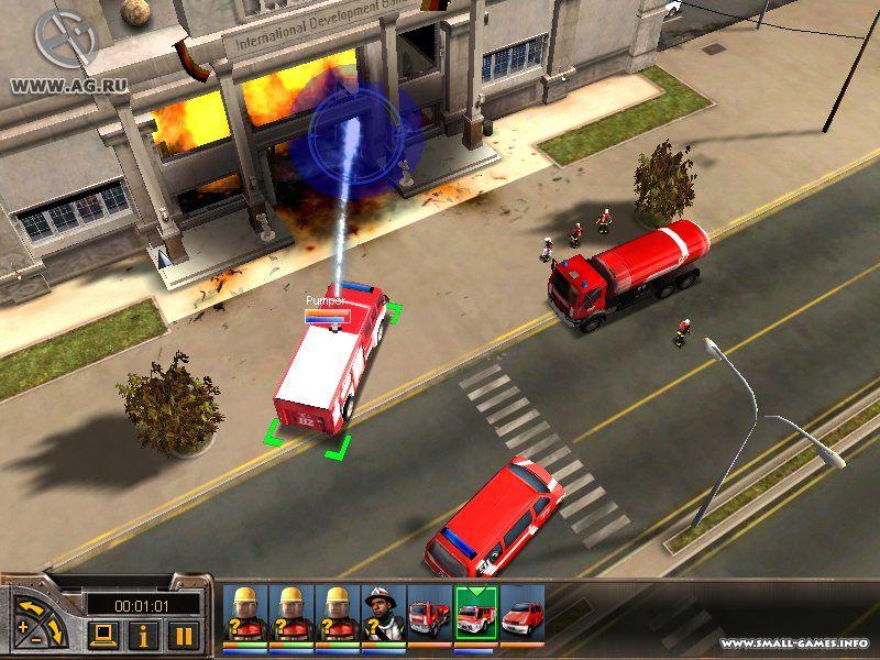 Скачать Игры Симулятор Через Торрент Пожарники - фото 9