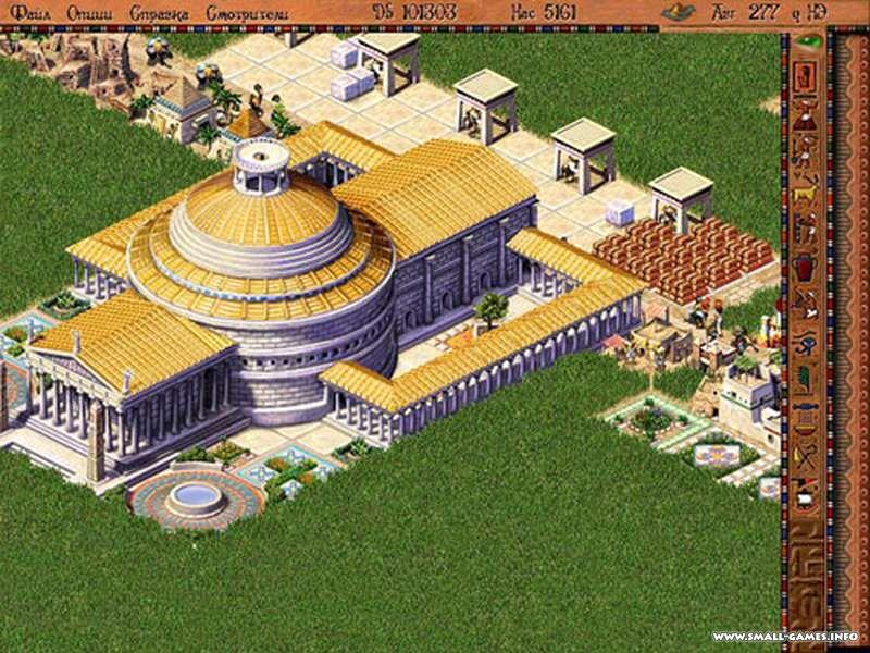 игры фараон