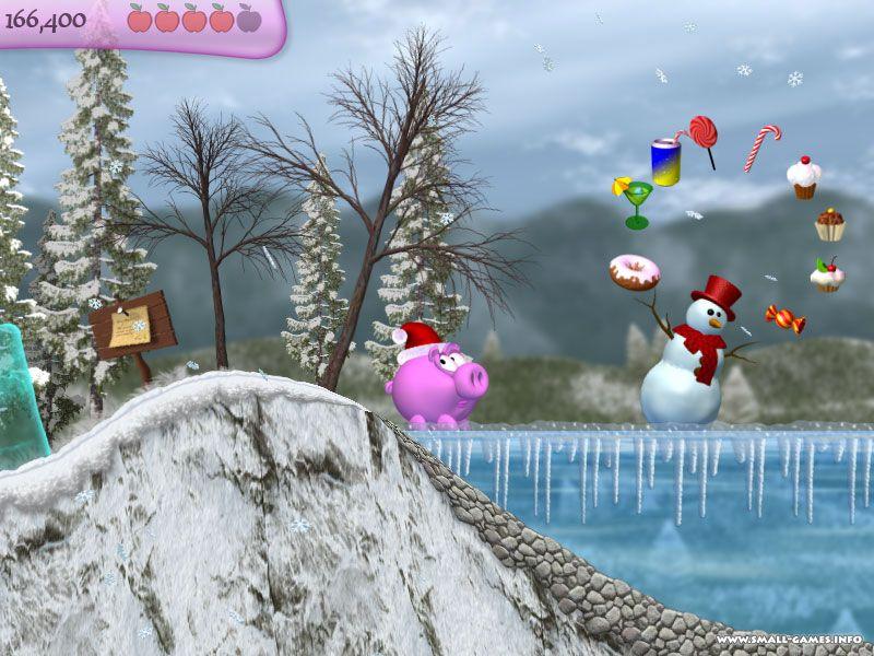 скачать игру Piggly на компьютер - фото 3