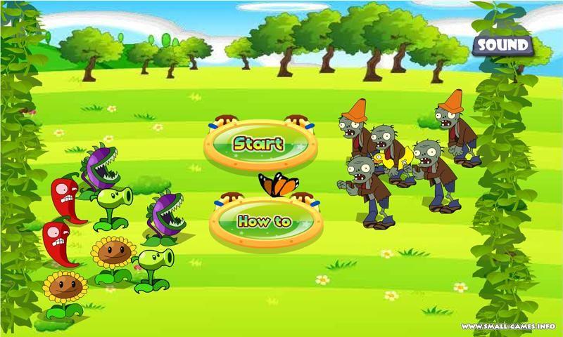 Plants vs Zombies Hack - Gatling Pea vs Gargantuar vs ...