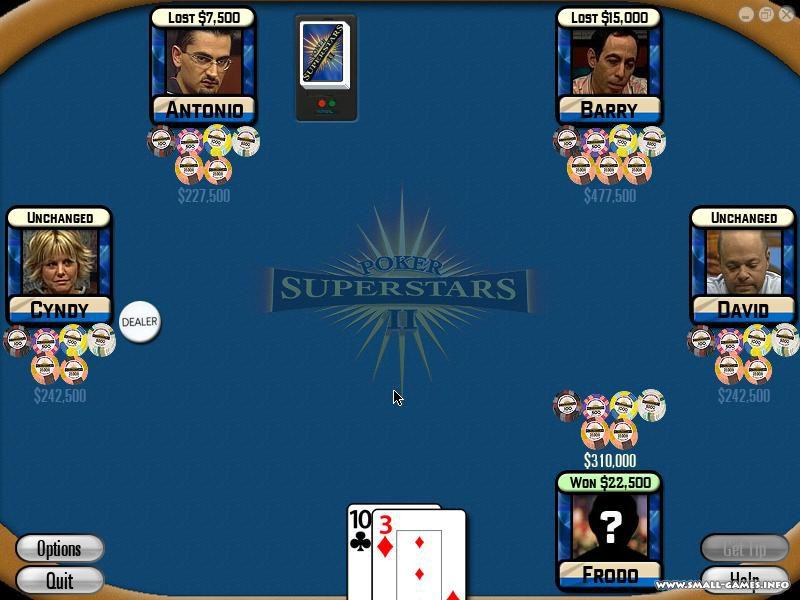 Poker superstars 3 free download full version