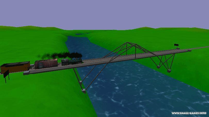 Bridge project. Скачать.