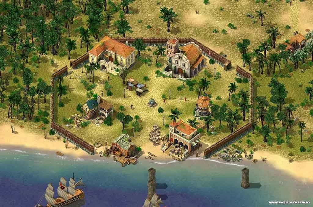 Игра Фараон 2