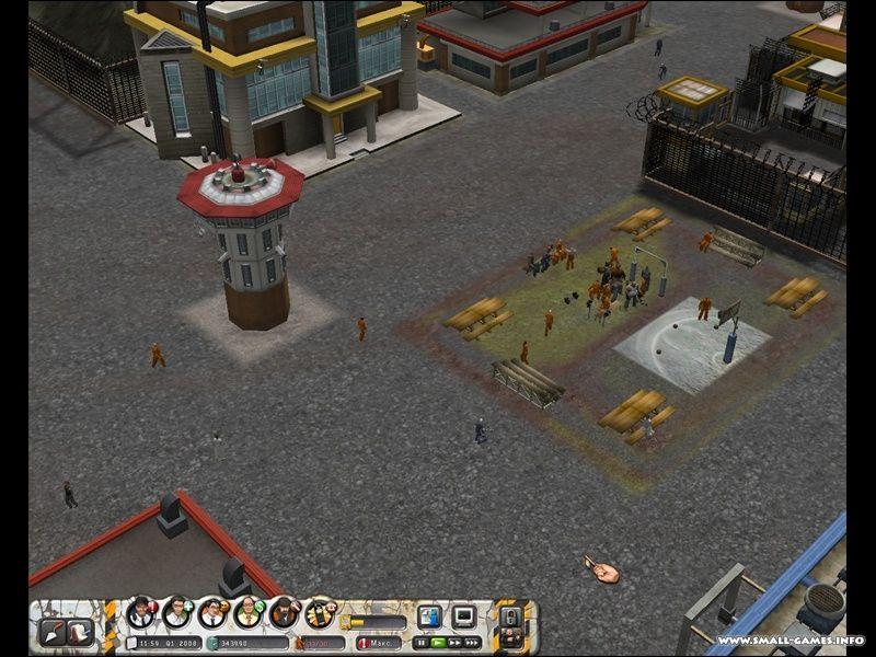 Руководство К Игре Тюряга4 Супер Макс