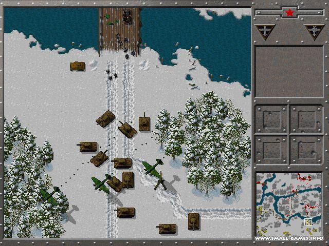 противостояние 1997 игра скачать торрент - фото 3
