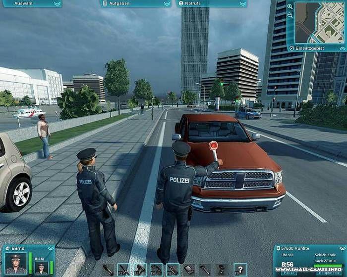 симулятор милиции скачать