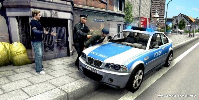 симулятор милиции скачать - фото 5