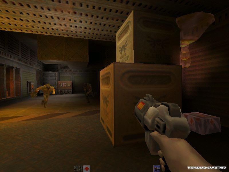 Quake II PC (1997)