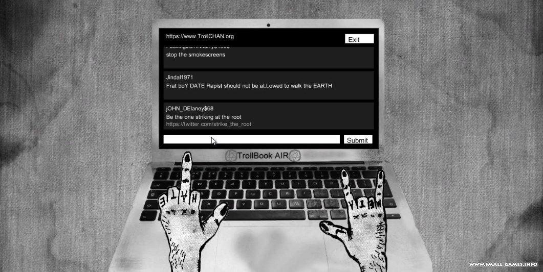 симулятор издевательства 2 играть онлайн