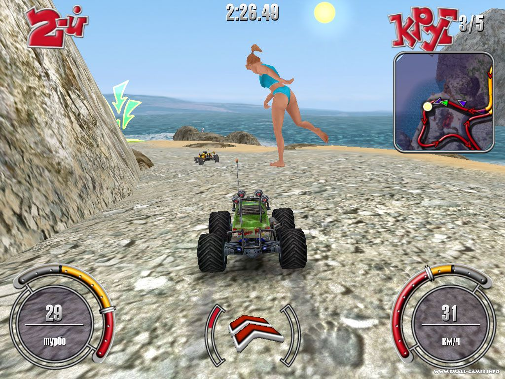Не детские 3d гонки онлайн настоящие игры стрелялки онлайн