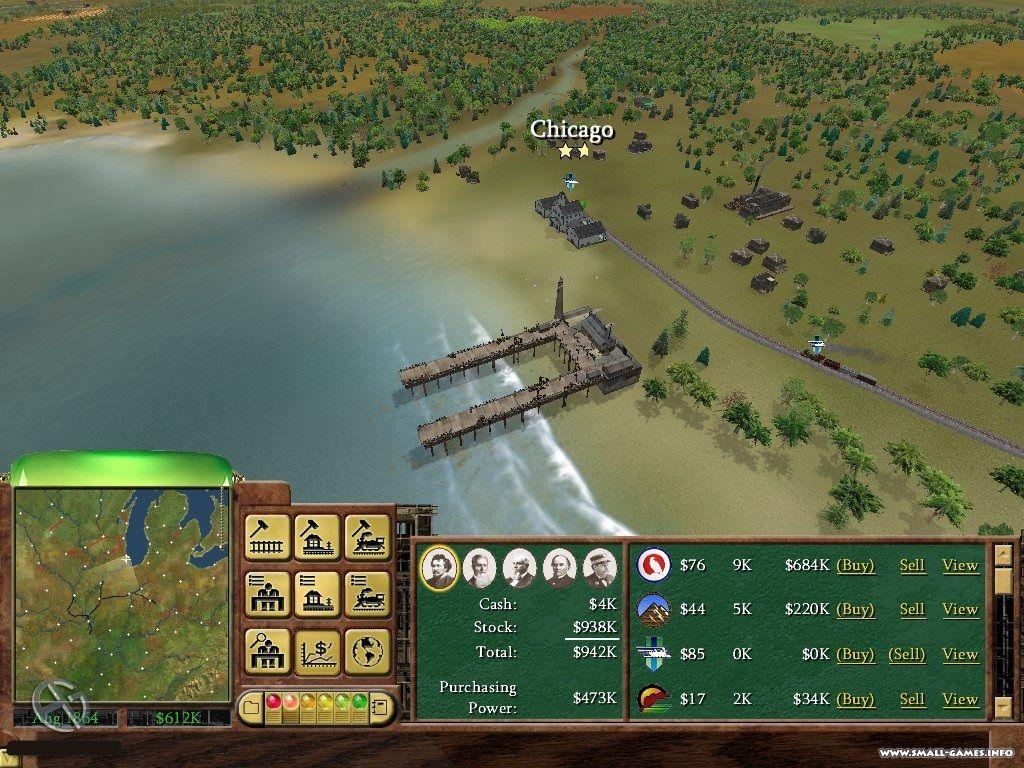 Railroad tycoon games download full version for pc / JAPANROBERT GA