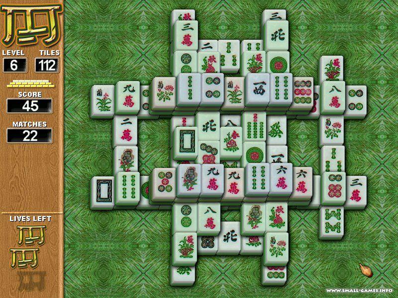 Random Factor Mahjong v1.2.9 (4 из 4) .