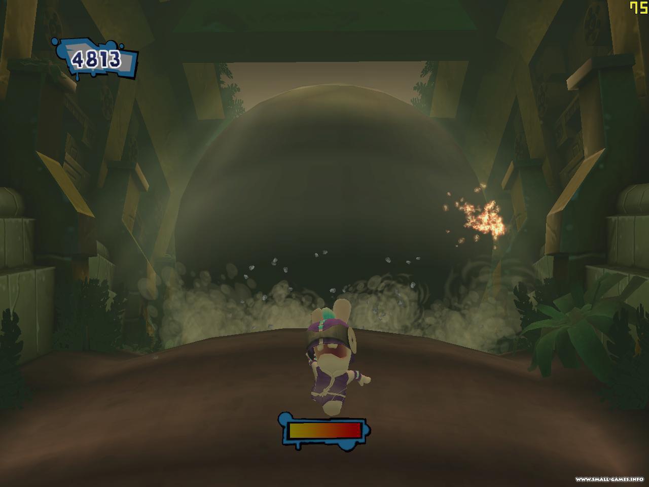 Rayman raving rabbids 2 скачать на компьютер