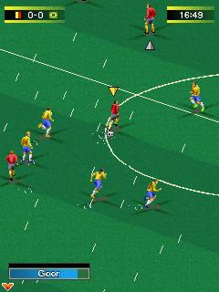Real football 2010 / реальный футбол 2010 скачать бесплатно игру.