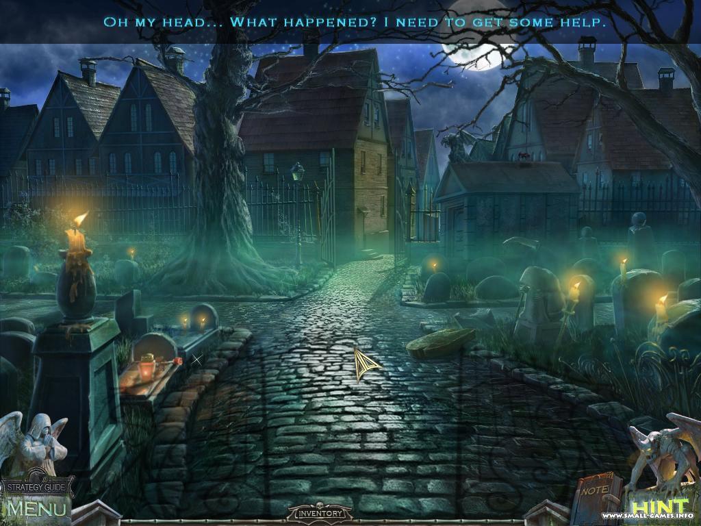 Скачать Игру Бесплатно Кладбище Искупления - фото 2