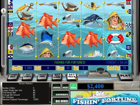 игра fishing go