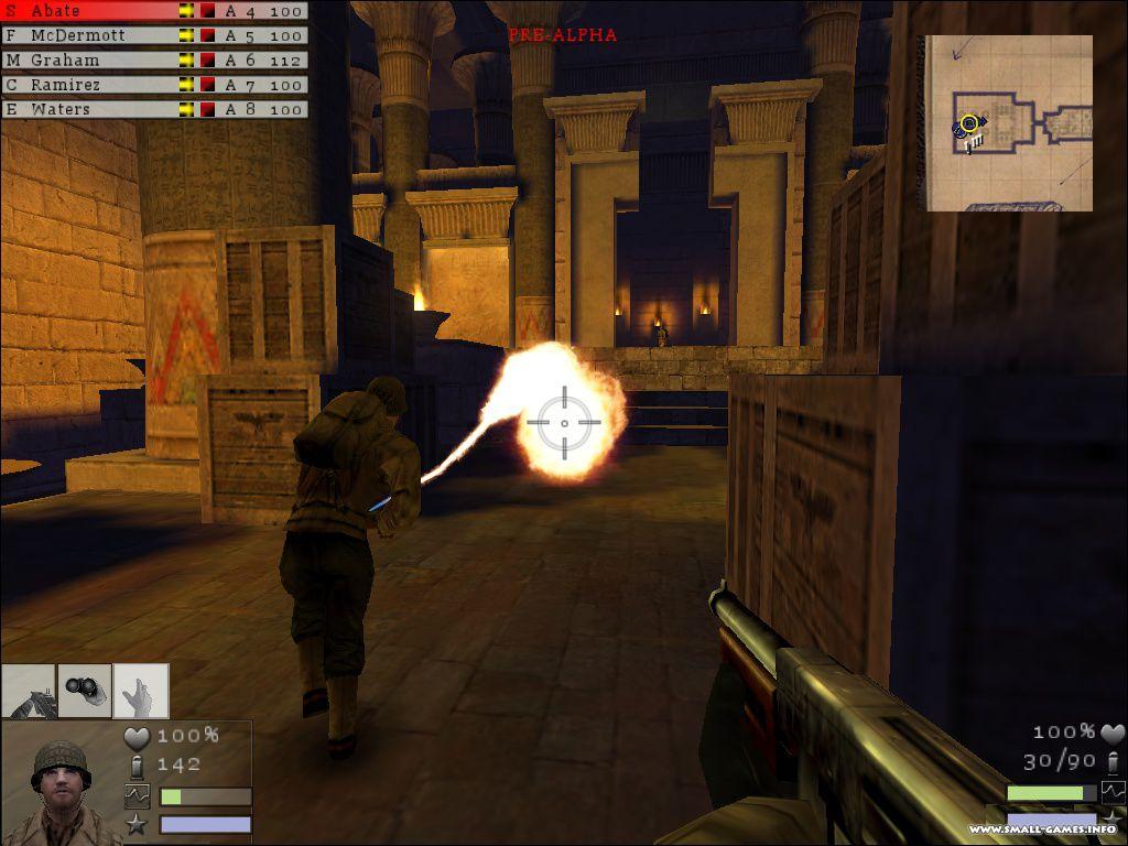 скачать игру Wolfenstein 2011 через торрент бесплатно на компьютер - фото 4