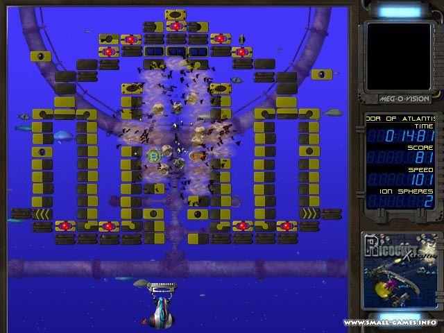 игра рикошет скачать бесплатно на компьютер - фото 8