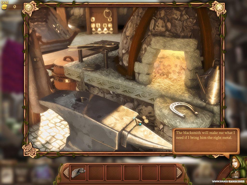 Прохождение Игры Приключения Робин Рождение Легенды На