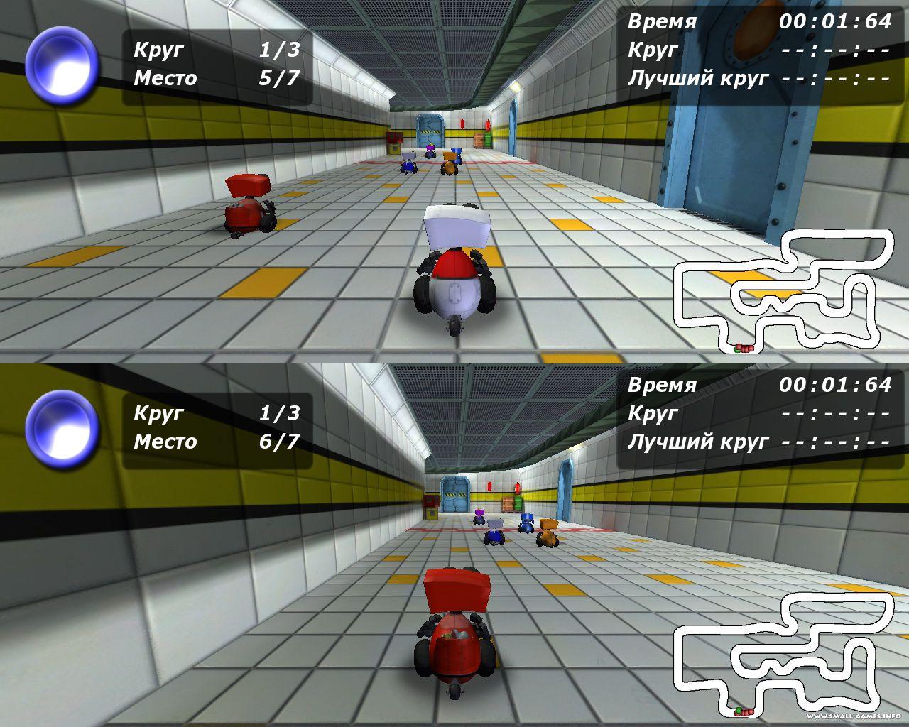 Игры с мультиплеером на одном компьютере скачать